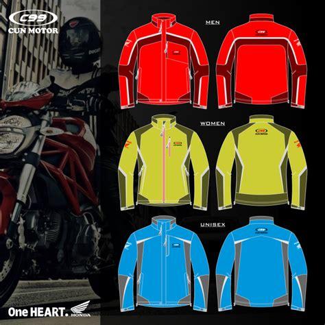 desain jaket motor terbaru profile denzrivers page 1 sribu