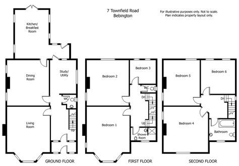 architech cad ltd 2d floor plans