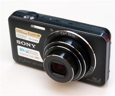 Kamera Sony Cyber Wx50 sony cyber dsc wx50 3d 15000 brand new clickbd
