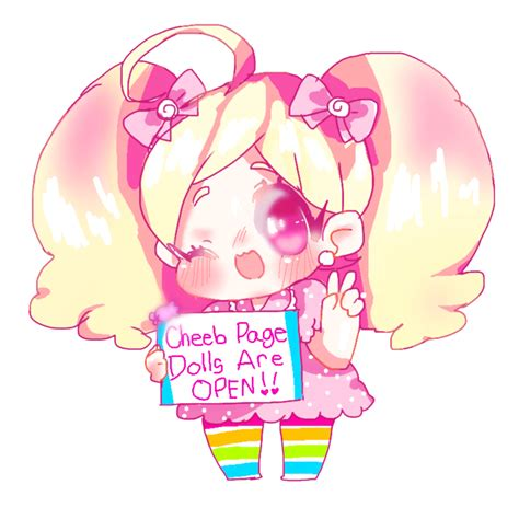 doll commissions page doll commissions closedd by cheeb sugar on deviantart