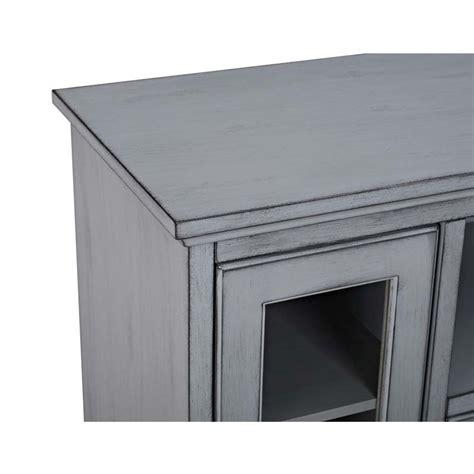 55 inch tv cabinet walker edison highboy 55 inch tv cabinet antique grey
