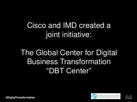 Imd Mba Average Age by Developing New Business Models For The Digital Age