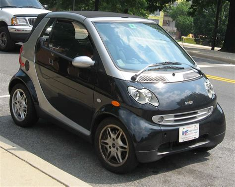 mercedes smart araba smart fortwo review webservicesmall