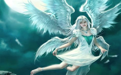 angel wallpaper abyss angel wallpaper and background 1280x800 id 205374
