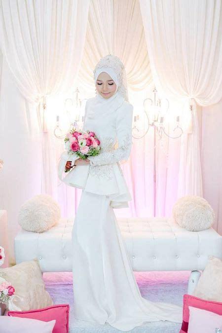 pinterest asian bridal baju pengantin 30 best baju pengantin images on pinterest muslim