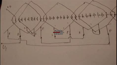 36 slot motor winding pdf wiring diagrams repair wiring