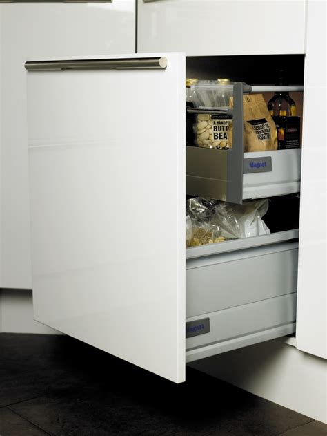 Magnet Kitchen Drawers by 40 Best Ideas About Storage Solutions On