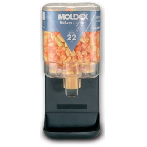 Dispenser Earplug moldex earplug dispenser system sports supports