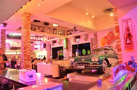 corvette diner in san diego for san diego home buyers