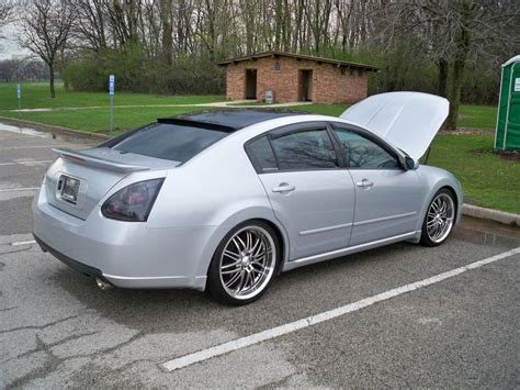 custom nissan maxima 2007 2007 nissan altima customized