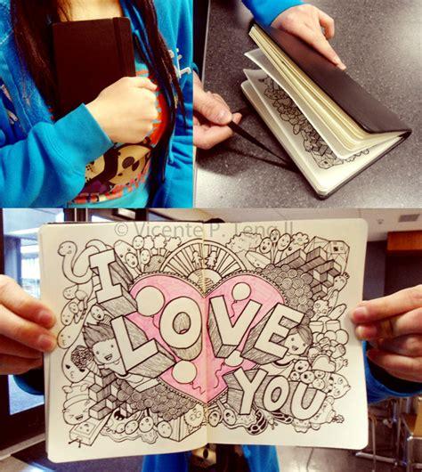 doodle i you doodle i you by vicenteteng on deviantart