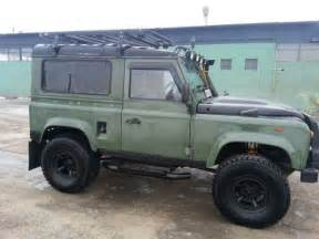 1987 land rover defender 90 2 5 tdi for sale photos