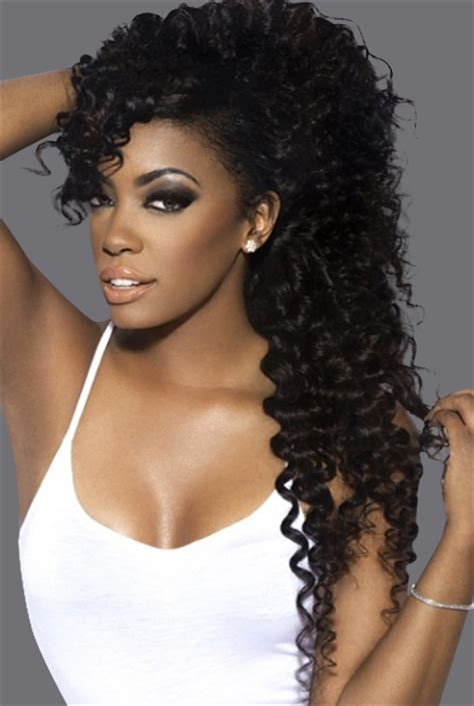 images of the weave on hair for the year 2015 virgin remy sew in weave hair extensions island curly