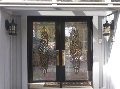 Black Front Doors With Glass Amazinginglewing Escorted By Black Front Doors With Glass