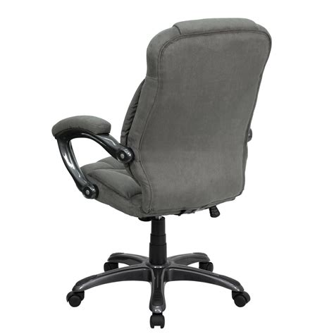 gray high  chair   gy gg bizchaircom