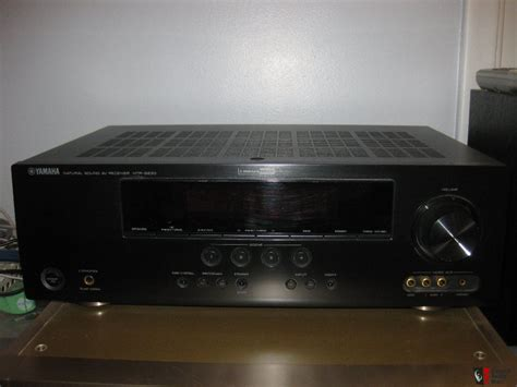 yamaha htr 6230 home theatre receiver with hdmi input