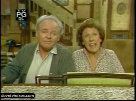 all in the family those were the days all in the family tv intro 70 s quot those were the days