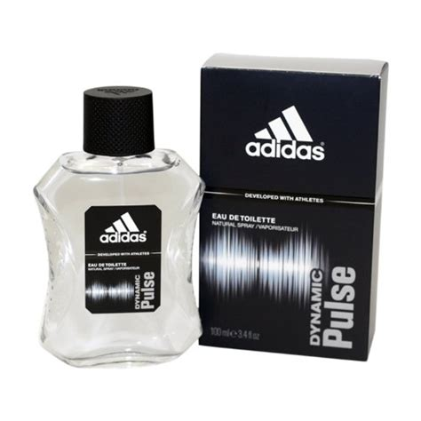 Parfum Adidas Fresh Impact fresh impact eau de toilette spray for by