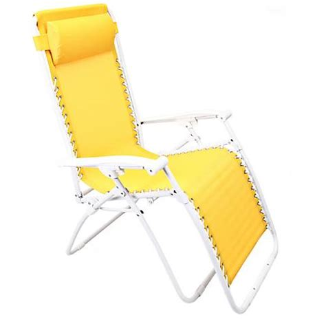 yellow chaise lounge zero gravity yellow outdoor chaise lounge 2f625 ls