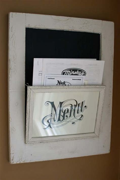 diy recycle old picture frames home decor idea recycled 41 diy ideas to brilliantly reuse old picture frames into