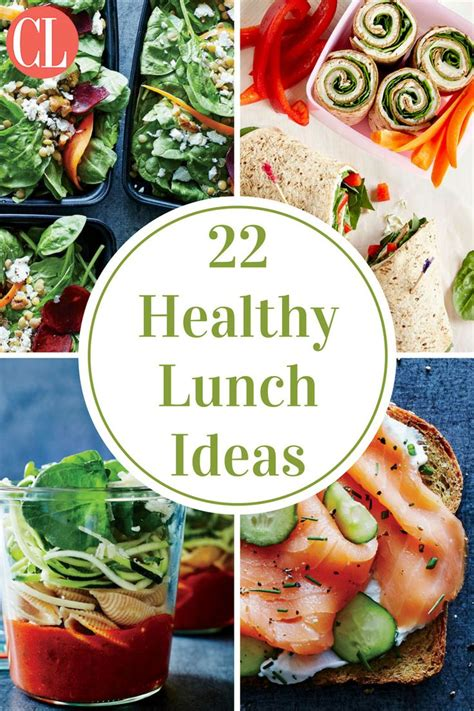 17 best images about lunch ideas on pinterest healthy