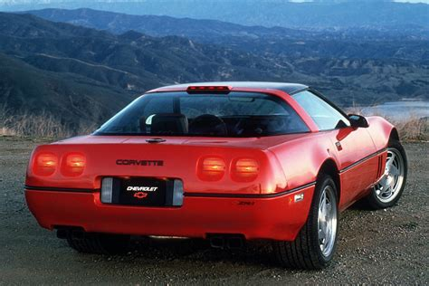 Corvette Zr1 History by The Corvette Zr1 A Brief History Of The Quot Corvette From
