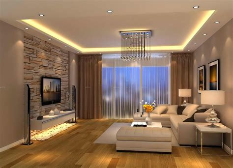 Modern Living Room Decorating Ideas Modern Living Room Brown Design Pinteres
