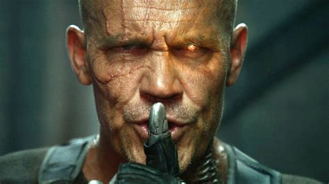 who plays cable in deadpool 2 wishes josh brolin happy birthday
