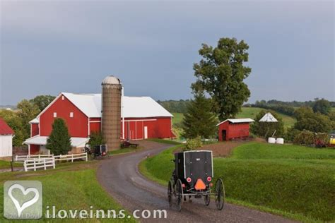 cottages in amish country ohio berlin ohio