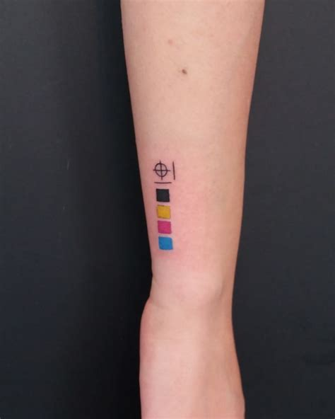 cmyk tattoo 110 best images about my works on sloth