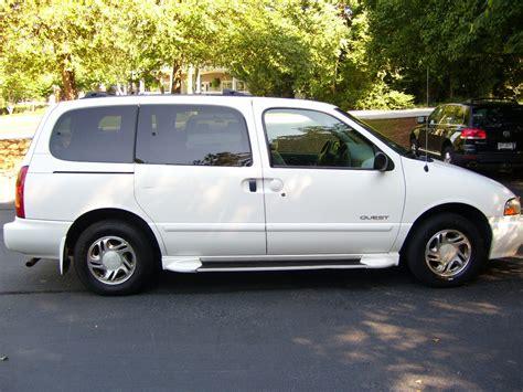 nissan minivan 2000 2000 nissan quest image 17