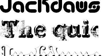 Kaos Murah Thrasher Font Burn kumpulan font font untuk desain grafis kaos distro hugetuget