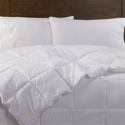 real down comforter organic cotton comforter well living shop