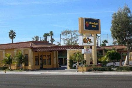 Comfort Inn Suites Anaheim by Comfort Inn Maingate In