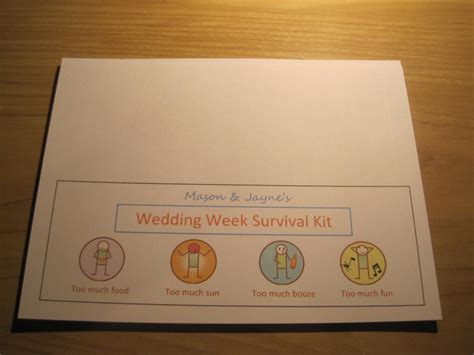 survival kit template 301 moved permanently