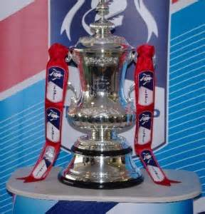 clubs await early fa cup and vase draws