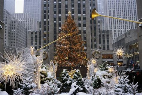 new york city holiday events christmas in nyc