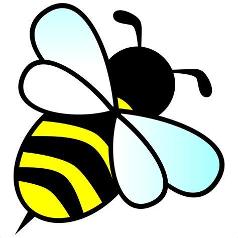 bee clipart bee clip vector lazttweet