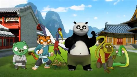 x files china doll episode image mad po five png kung fu panda wiki fandom