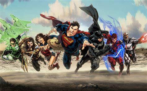 descargar el bilingual fans descargar fondos de pantalla la liga de la justicia de los superh 233 roes superman la mujer