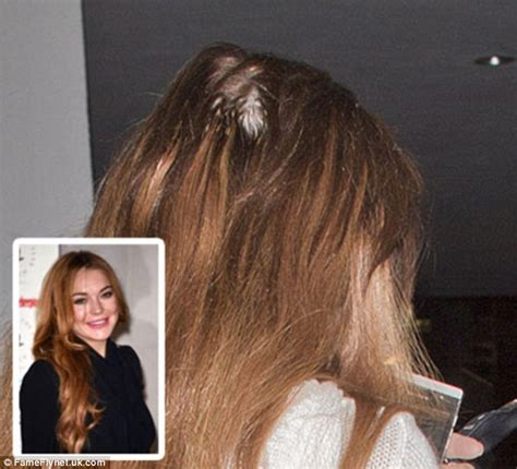 weaves for the bald how celebrities hair extensions can go humiliatingly