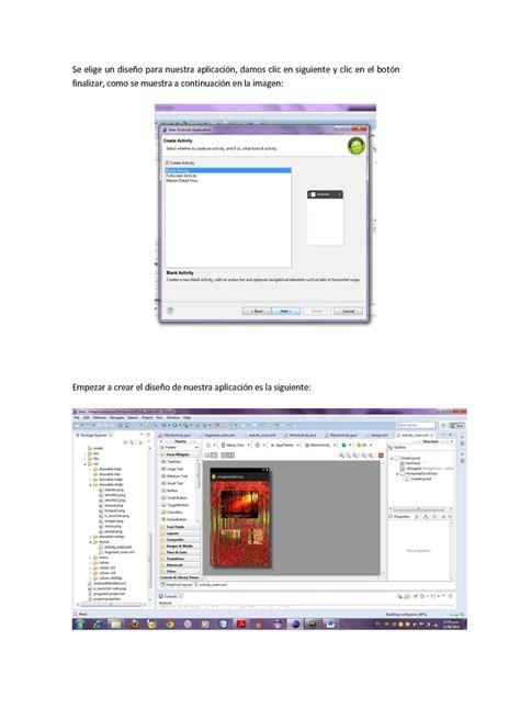 imagenes a pdf android aplicaci 243 n para telefon 237 a m 243 vil android monografias com