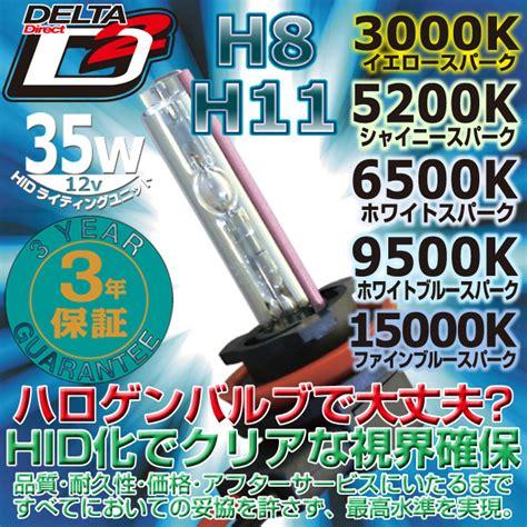 Lu Hid H11 hid lighting unit 3年保証 hidライティングユニット h8 h11 35w