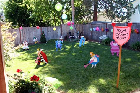 backyard cout party party dreamers party planners 541 858 8923