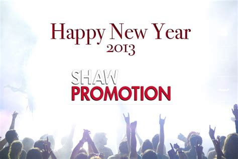 best denki new year promotion best 12 of 2012 shaw promotion