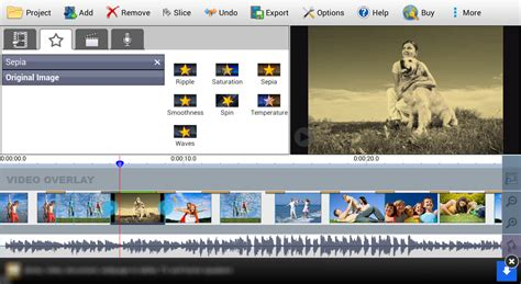 tutorial de videopad video editor videopad video editor free apps para android no google play