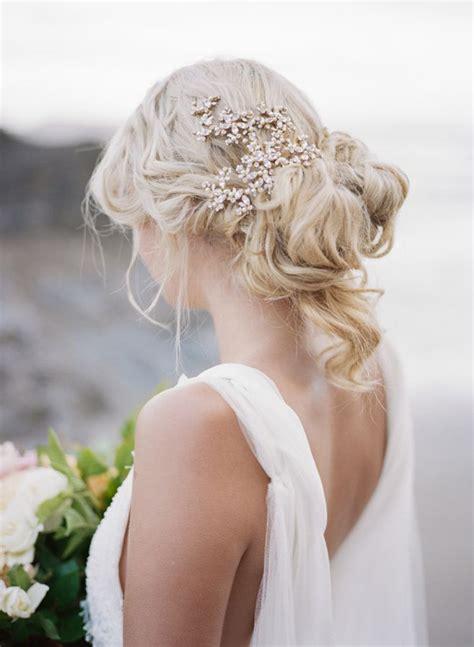 23 exquisite hair adornments for the mon cheri bridals