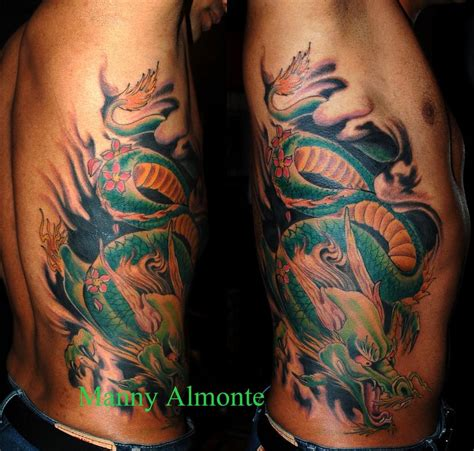 japanese tattoo ribs related keywords suggestions for japanese dragon tattoo ribs