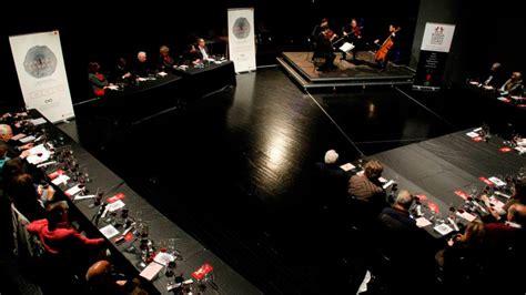 entradas teatro canal teatros del canal sala negra todos al teatro