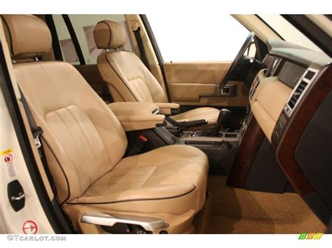 2003 Land Rover Interior by 2003 Land Rover Range Rover Hse Interior Photo 41255365